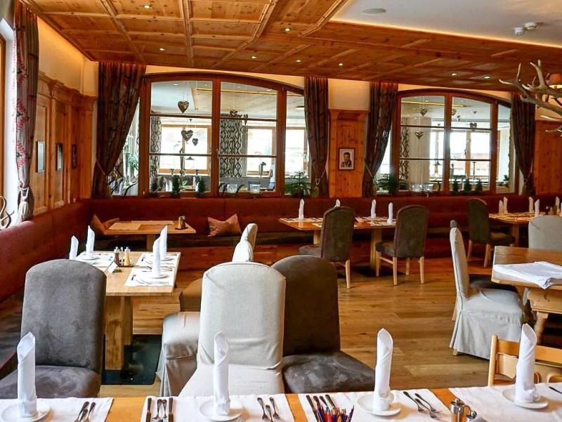Restaurant Nesslerhof