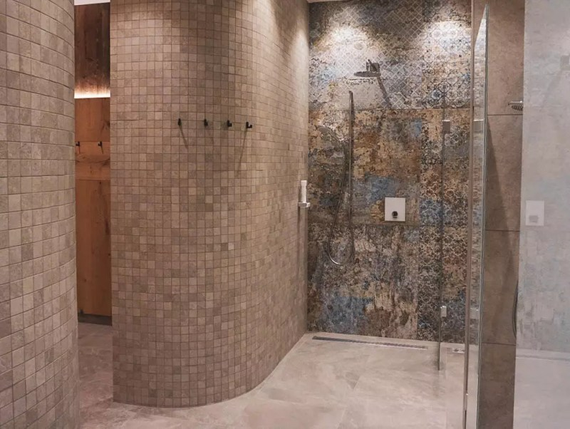 Dusche Laschensky Spa