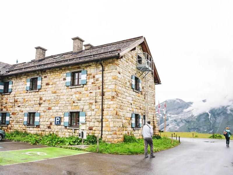 Wilfried Hauslauer Haus