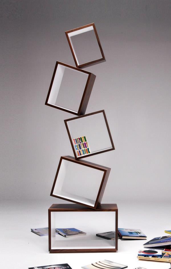 equilibrium-bookshelf-malagana-design foto presa da things i like today