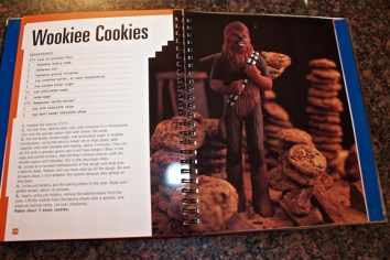 Image result for wookie cookies book