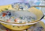 Ultimate Russian Mushroom Soup
