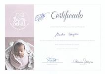 Diploma Paloma Schell