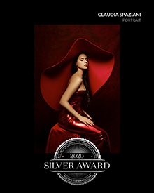 Portrait Master 2020 Silver