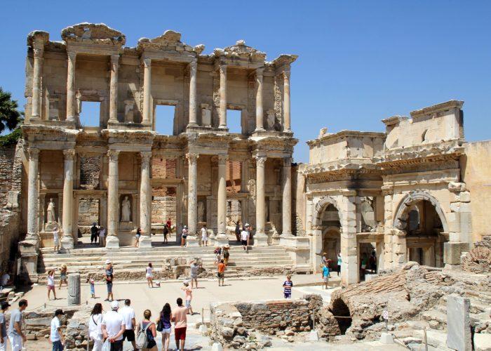 Turchia, Efeso