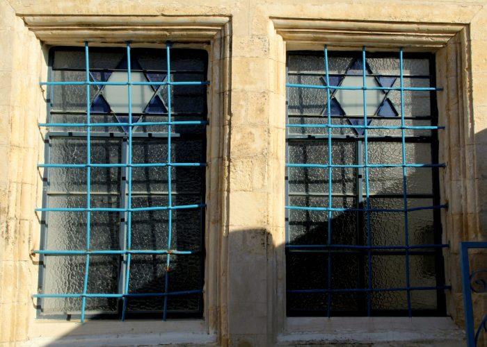 Safed, Sinagoga