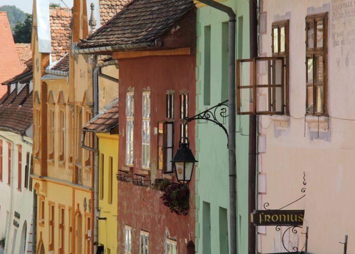 Sighisoara, Transilvania
