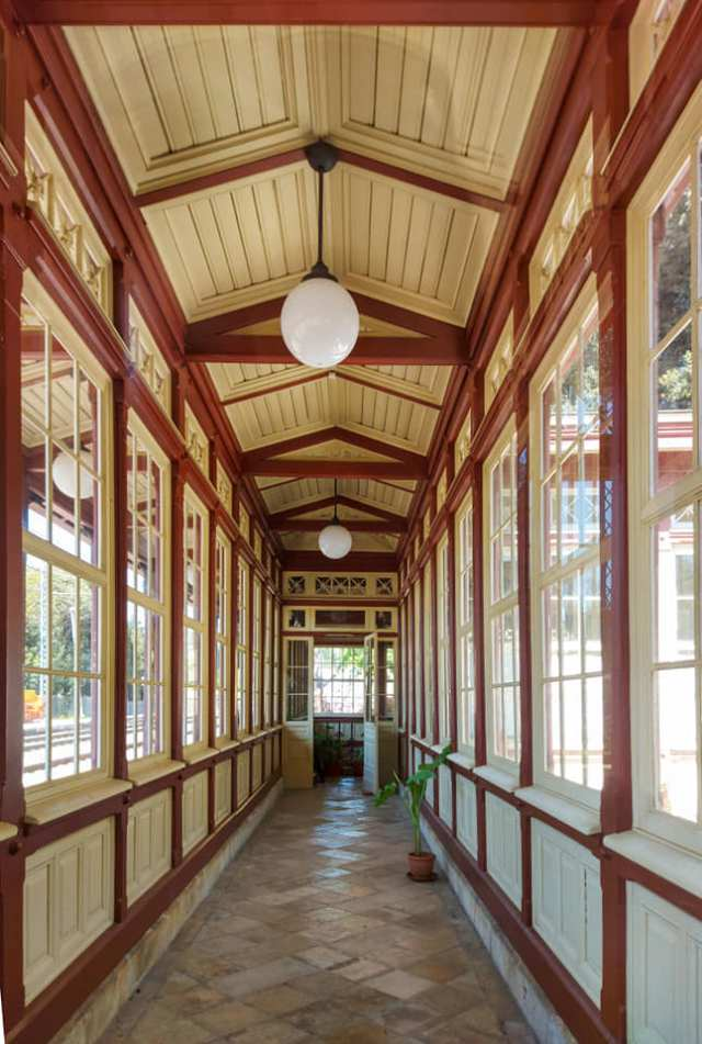 Trieste, Stazione di Miramare