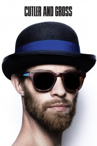 Cutler and Gross Sunglasses Chichester