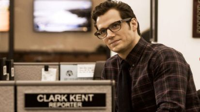 Henry Cavill Superman Dawn of Justice