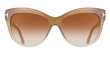 Tom Ford Lily Sunglasses Goodwood Revival
