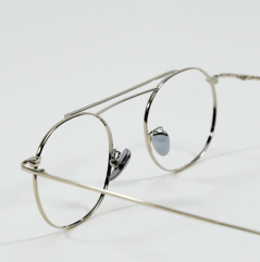 Cutler and Gross 80s metal frame trend 2018