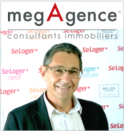 Lyon Sud Ouest Immobilier megAgence