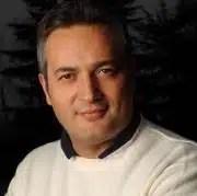 Claudio Brachino giornalista Mediaset