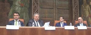 Convegno Claudio Melillo - Agam Milano 27 marzo 2019