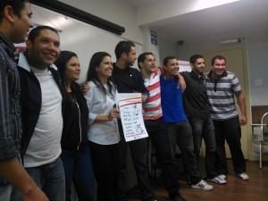 Workshop Atitudes Vencedoras VivaCred