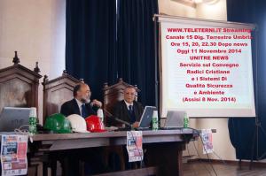 TeleTerni11Novembre2014 Radici Cristiane Sqsa