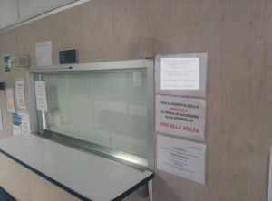 Privacy Ospedaliera 1