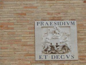 Scuola Mariana Maria Regina del Presidio