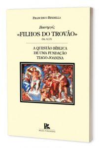 FILHOS DO TROVÃO