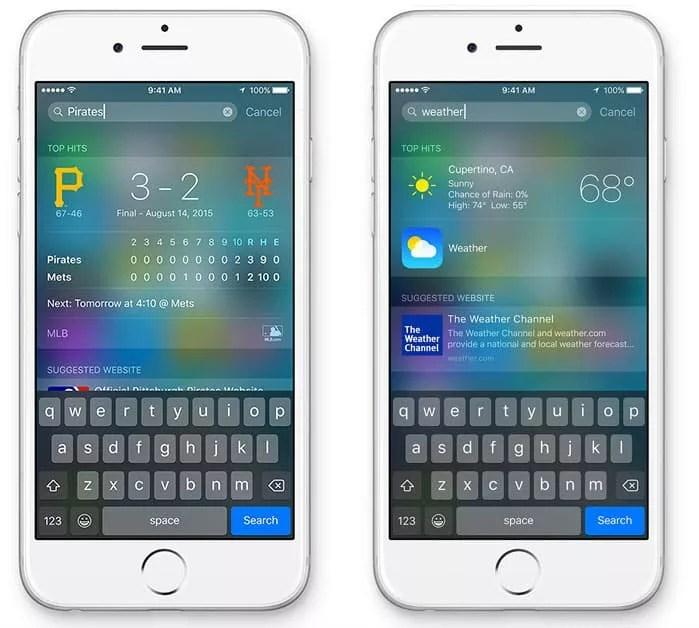 Apple Sta costruendo un motore di ricerca in gran segreto - Siri