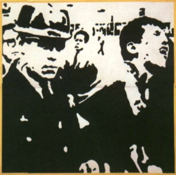 Cláudio Tozzi - A prisão - 1968