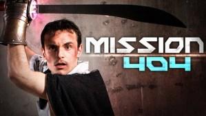 "Orangina ""Mission 404"" : La Revanche des Sites"