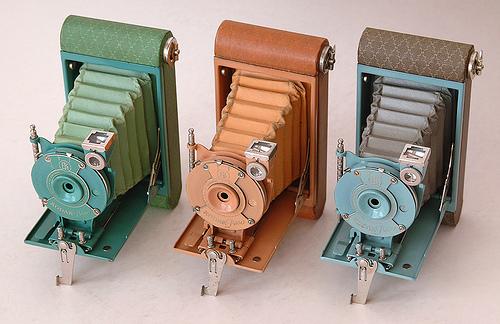 Kodak Petite 3 colors