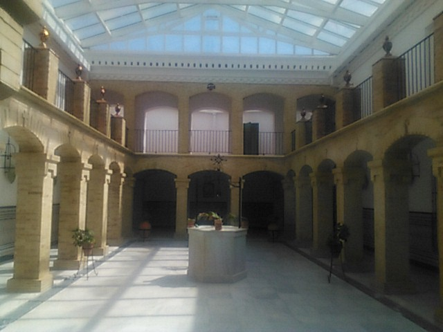Convento San Cristóbal, Madres Agustinas de Medina Sidonia, Cádiz