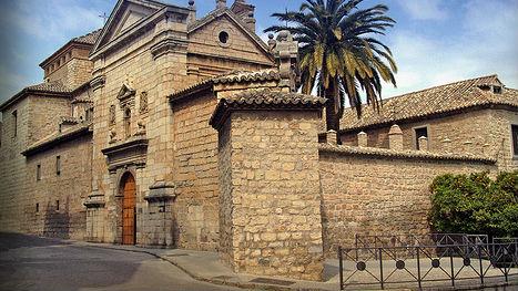 """Hermanas Clarisas,""""Bernardas"""" Jaén"""