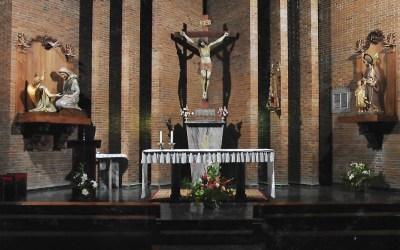 Carmelitas Descalzas de Boadilla del Monte