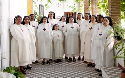 Monjas Trinitarias de Martos