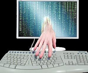 Der Computervirus sorgt seit 40 Jahren für Angst und Schrecken im Netz (Foto: flickr/Hankins)
