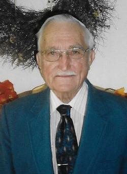 Willard F. Draeger
