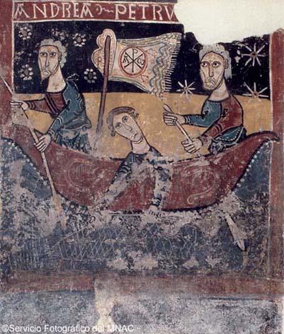 Resultado de imagen de Sant Pere de Sorpe