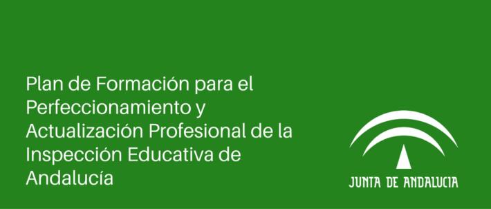 Aprobado Plan de Formación para el Perfeccionamiento y Actualización Profesional de la Inspección Educativa de Andalucía