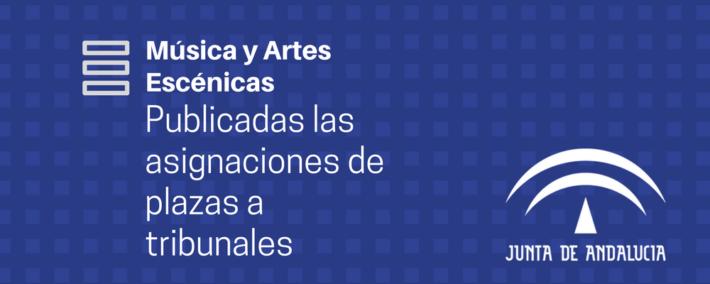 Oposiciones a profesores de Música y Artes Escénicas: publicada la asignación provisional de plazas a los tribunales - Academia Claustro