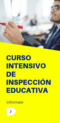Curso intensivo de Inspección Educativa en Sevilla -Academia CLAUSTRO
