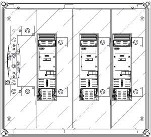 CGP(BUC)-TS-400-MI