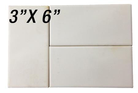 dal tile ceramic bisque tiles at