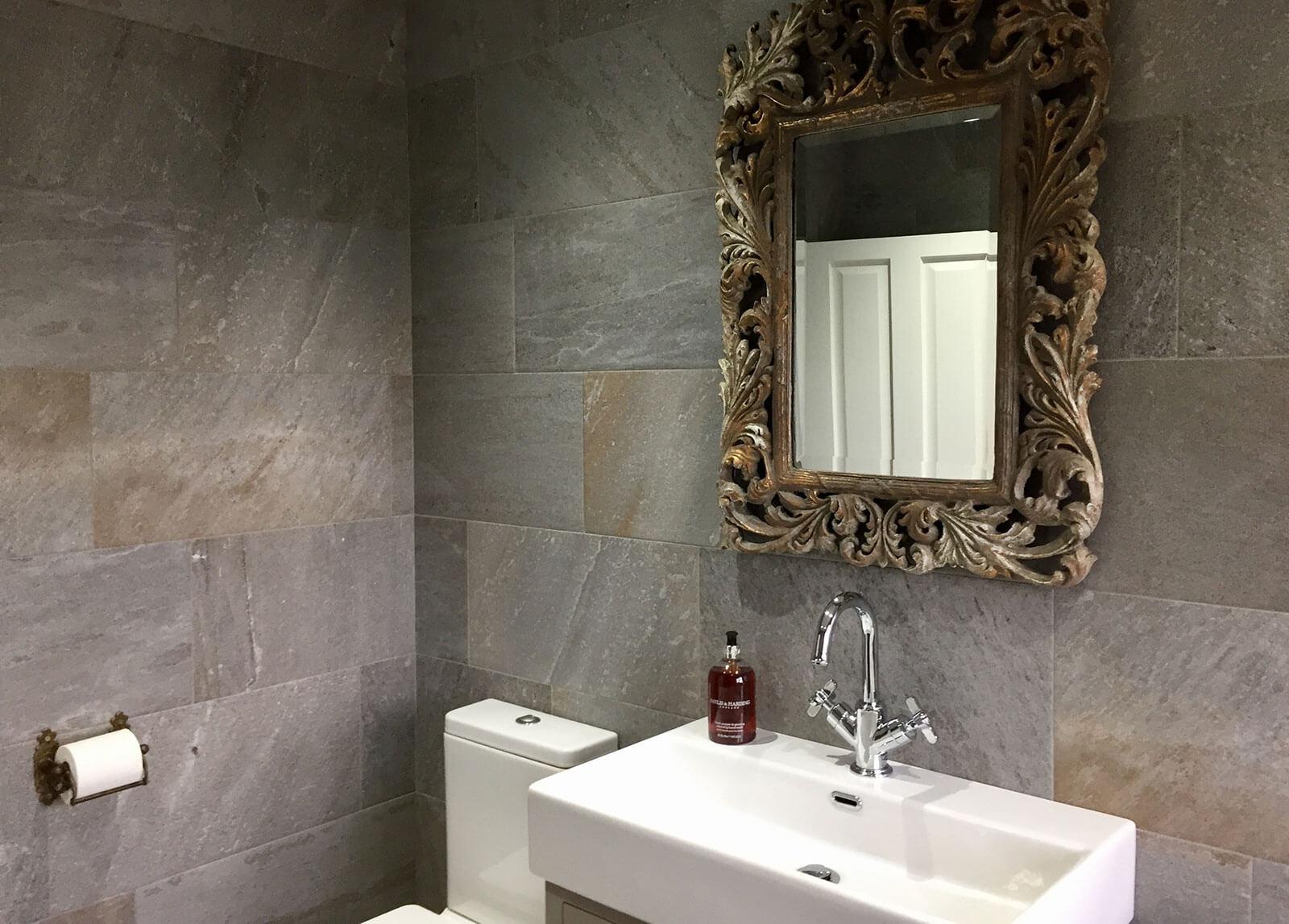 Shropshire wall & floor tiles