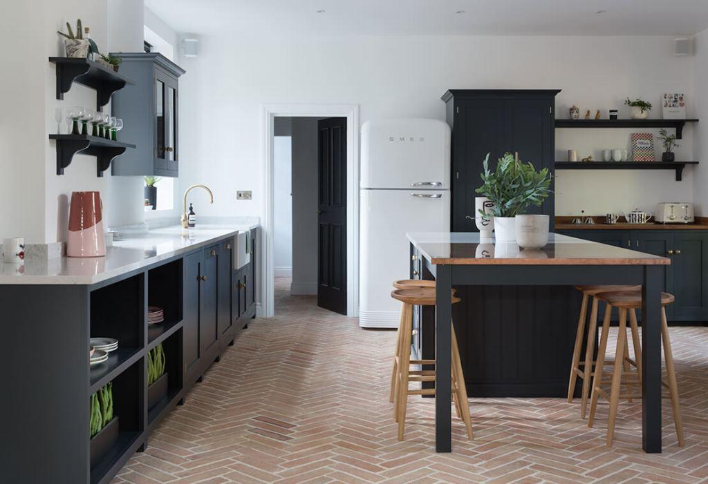 Ca Pietra floor tiles