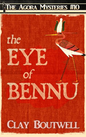 agora 10- the eye of bennu img