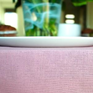 porseleinen ontbijtbord Clayish