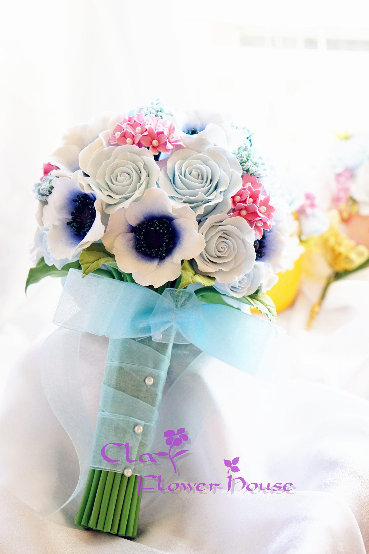 Wedding bouquet izmirmasajfo