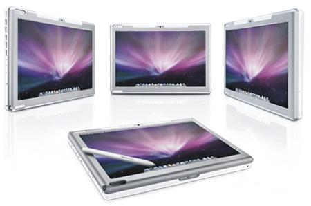 Axiotron Mac Tablet