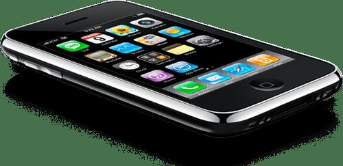 New Apple iPhone 3G