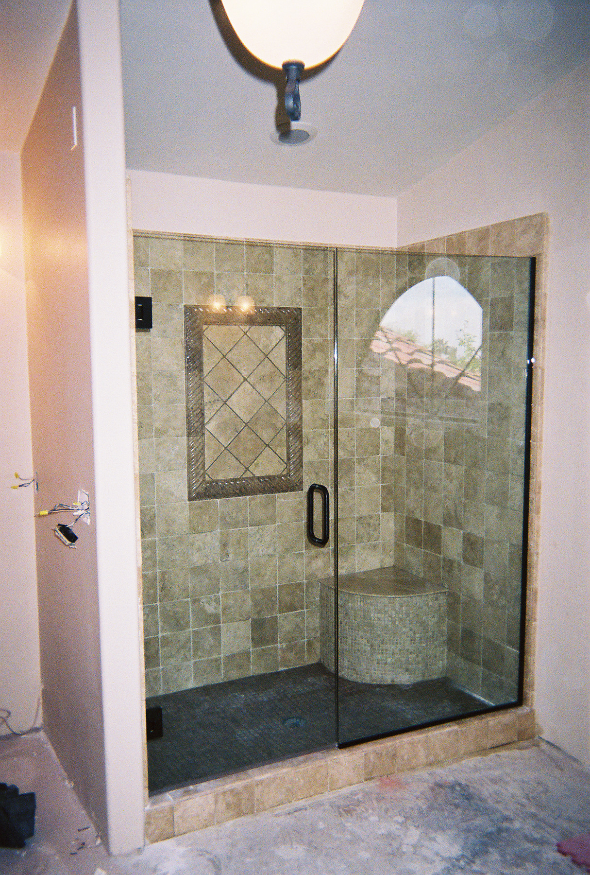 Frameless Shower Doors Mesa Az