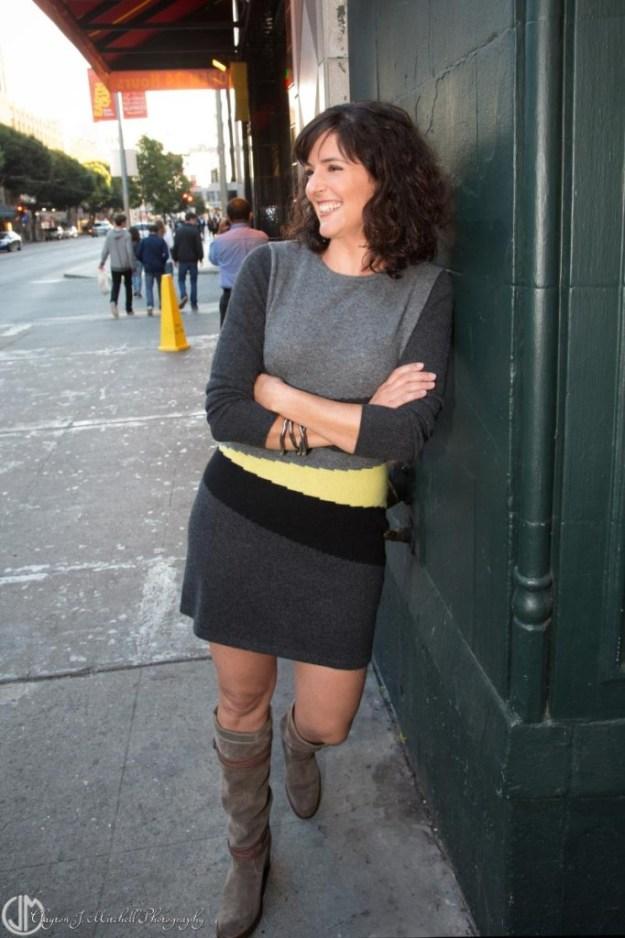 San Francisco Portrait Photography