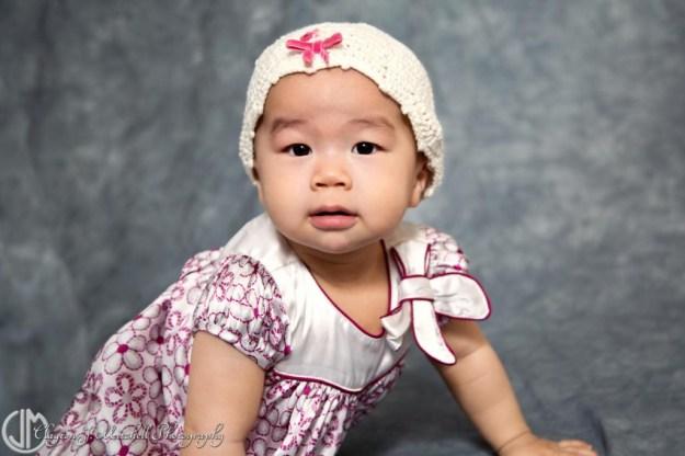 Alameda Infant Photography